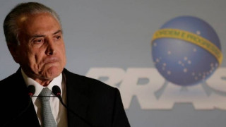 Βραζιλία: Ανησυχία για τις «οπισθοχωρήσεις» στην περιβαλλοντική πολιτική από τον Τέμερ