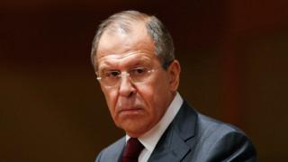 Ρωσία: Το ΥΠΕΞ επέδωσε νότα διαμαρτυρίας στις ΗΠΑ