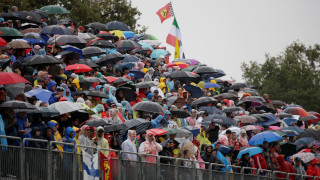 F1: Τα έκαναν «μούσκεμα» στη Μόντσα, αλλά ο Χάμιλτον έγραψε ιστορία (vids)