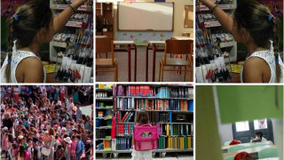 Πριν χτυπήσει το κουδούνι: Έρευνα και προσοχή στην αγορά σχολικών ειδών