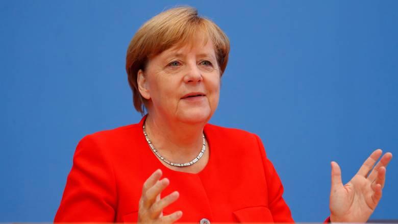 Γερμανικές εκλογές: Μέρκελ και Λίντνερ θέτουν τους όρους για μετεκλογική συνεργασία
