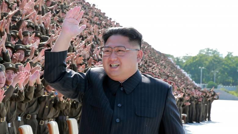 Πιονγκγιάνγκ: Η Ιαπωνία εκμεταλλεύεται τη «δήθεν» πυρηνική απειλή