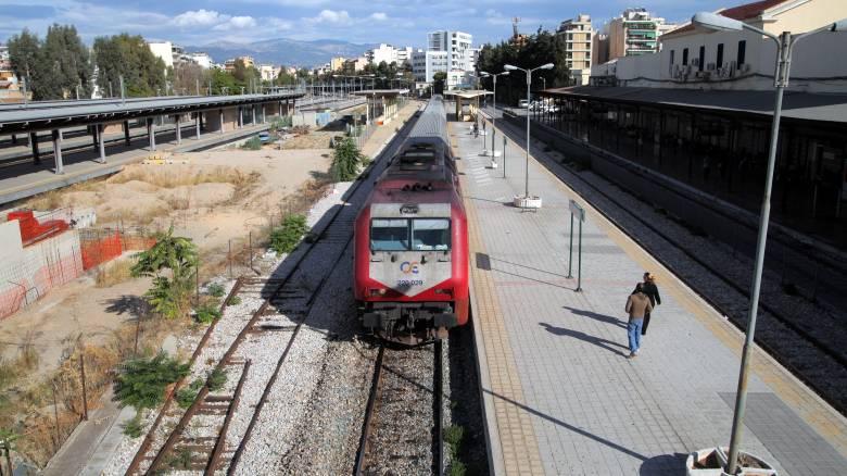 Αποκαταστάθηκε η κυκλοφορία των τρένων στο τμήμα Λιανοκλάδι - Μπράλος
