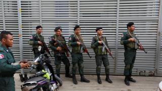 Καμπότζη: Σύλληψη του ηγέτη της αντιπολίτευσης για προδοσία