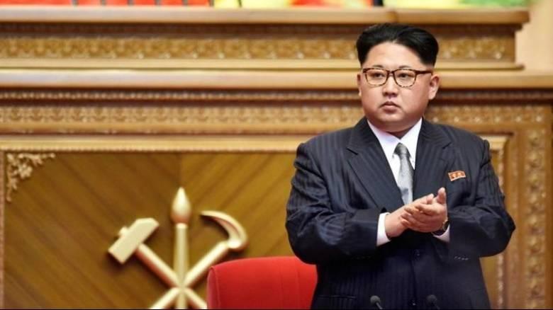 Σεισμός στη Βόρεια Κορέα - Φόβοι για νέα πυρηνική δοκιμή
