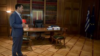 Τα 4 σενάρια για πρόωρες εκλογές που επεξεργάζεται το Μαξίμου