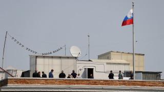 Οργή της Μόσχας για την επιθεώρηση διπλωματικών της κτιρίων από Αμερικανούς πράκτορες