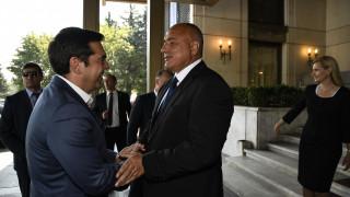 Μνημόνιο συνεργασίας Ελλάδας - Βουλγαρίας για το νέο σιδηροδρομικό έργο