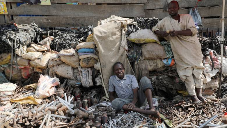 Νιγηρία: «Θερίζει» η χολέρα, νεκροί και πάνω από εκατό κρούσματα