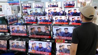 Η έκτη πυρηνική δοκιμή της Βόρειας Κορέας