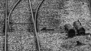 Θεσσαλονίκη: Σε κρίσιμη κατάσταση 15χρονος που έπαθε ηλεκτροπληξία σε εγκαταλελειμμένο βαγόνι τρένου