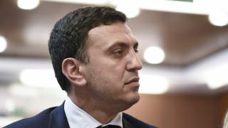 Κικίλιας: Ο Τσίπρας φτιάχνει τη νέα γενιά των 360 ευρώ