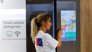 IFA 2017: Το μέλλον μετακόμισε στο Βερολίνο