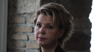 Γεροβασίλη: Τα εργασιακά δικαιώματα δεν κινδυνεύουν από τους ανθρώπους της Αριστεράς