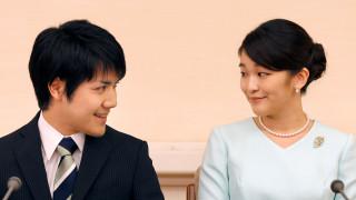 Ιαπωνία: Η πριγκίπισσα Μάκο εγκαταλείπει επισήμως το παλάτι για να παντρευτεί έναν «κοινό θνητό»