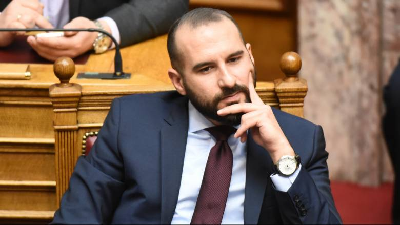 Τζανακόπουλος: Ας μην διαμαρτύρεται ο Μητσοτάκης, έχει να γράψει για τον ομοϊδεάτη του Κ.Σημίτη