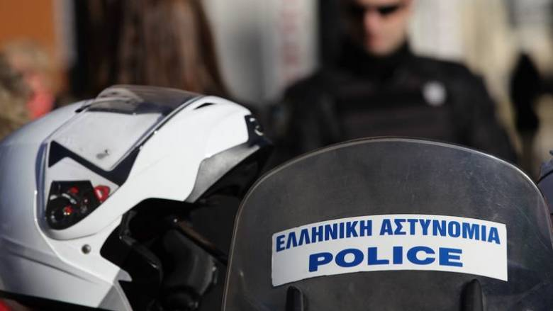 Θεσσαλονίκη: Επί ποδός η Αστυνομία ενόψει των εγκαινίων της 82ης ΔΕΘ