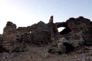 Παλαιό Πυλί, ο «Μυστράς» των Δωδεκανήσων