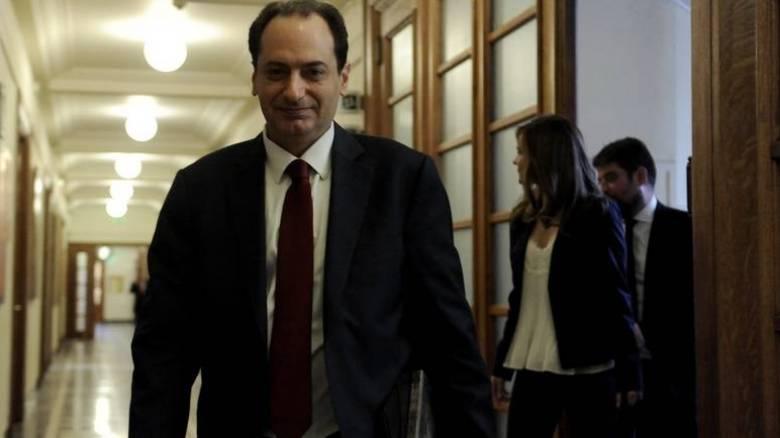 Σπίρτζης: Ο Αλ. Τσίπρας ανοίγει τον δρόμο σύγκλισης των ευρύτερων προοδευτικών δυνάμεων