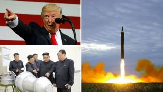 Συναγερμός μετά τη νέα πυρηνική δοκιμή της Βόρειας Κορέας