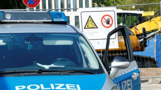 Γερμανία: Εξουδετερώθηκε η βόμβα του Β'ΠΠ στη Φρανκφούρτη (pics&vid)