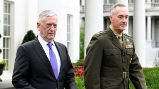 Μάτις: Μαζική στρατιωτική απάντηση στην Βόρεια Κορέα αν επιτεθεί