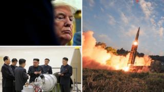 «Φωτιά» στον πλανήτη έβαλε η έκτη πυρηνική δοκιμή της Βόρειας Κορέας
