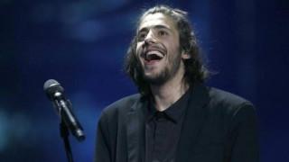 Κρίσιμη η κατάσταση της υγείας του Πορτογάλου νικητή της Eurovision