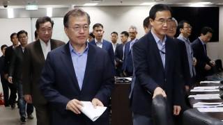 Σεούλ: Ενδείξεις ότι η Βόρεια Κορέα ετοιμάζεται για νέα εκτόξευση βαλλιστικού πυραύλου