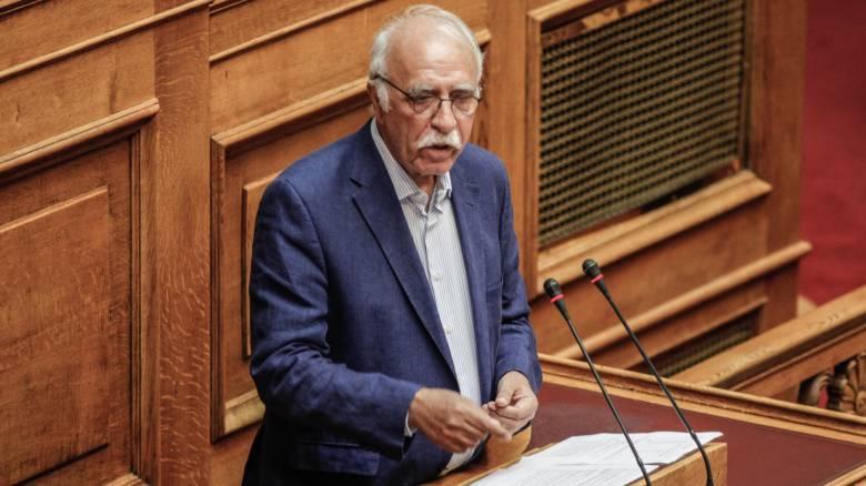 Βίτσας: Ο Α.Παπανδρέου και ο Αλιέντε ήθελαν τη μεγάλη αλλαγή όπως ο ΣΥΡΙΖΑ