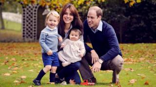 Ο πρίγκιπας Γουίλιαμ και η Κέιτ Μίντλετον περιμένουν το τρίτο τους παιδί