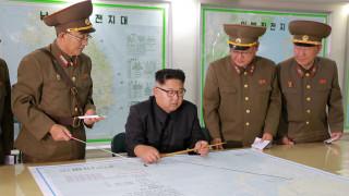 Πυρηνική απειλή από τη Βόρεια Κορέα: Τι θα συμβεί αν ο Κιμ πατήσει το κουμπί;