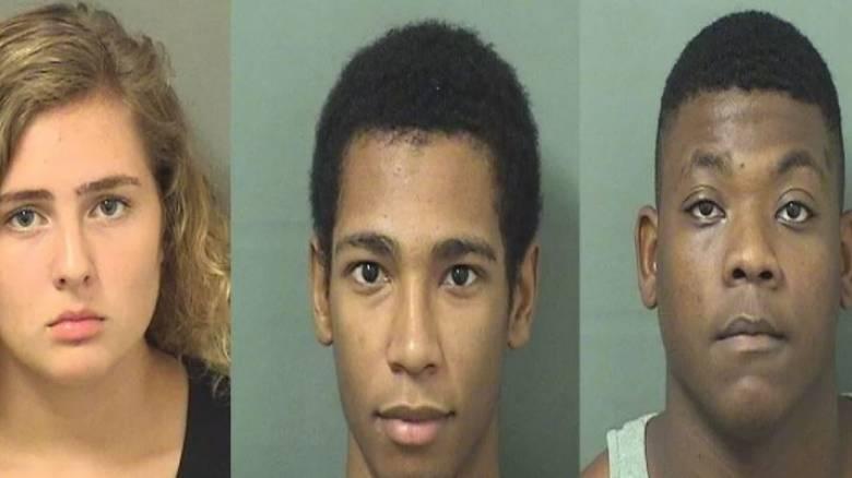 Εξιχνιάστηκε η δολοφονία του MMAer Aaron Rajman - Ο ρόλος μιας 16χρονης