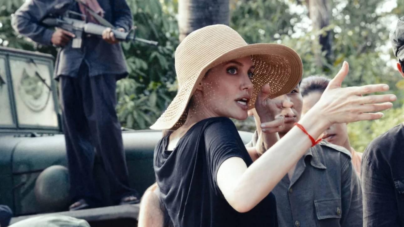 Aντζελίνα Τζολί: «Δεν μου αρέσει να είμαι μόνη»