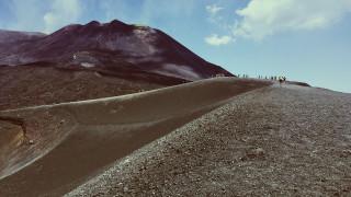 Αίτνα: Το μεγαλύτερο και ψηλότερο ενεργό ηφαίστειο της Ευρώπης