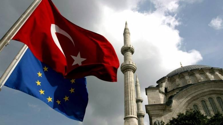 Κομισιόν: Αδύνατη η ένταξη της Τουρκίας στην ΕΕ-Οργισμένη απάντηση της Άγκυρας