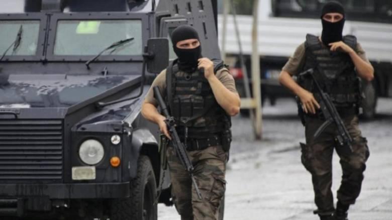 Τουρκία: Ελεύθερος ένας από τους δύο Γερμανούς που συνελήφθησαν για πολιτικούς λόγους