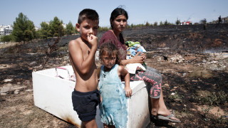 Φωτίου: Επιταχύνονται οι διαδικασίες για να ζουν τα παιδιά των Ρομά σε ανθρώπινες συνθήκες