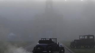 Βρετανία: «Εξαφανίστηκε» ο δρόμος λόγω ομίχλης - Καραμπόλα 8 οχημάτων (vid)