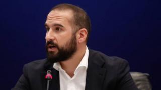 Τζανακόπουλος: Δεν θα έχουμε εκλογές...