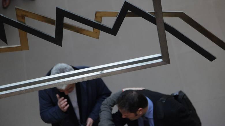 Χρηματιστήριο: Σημαντικές απώλειες κατέγραψε η σημερινή συνεδρίαση