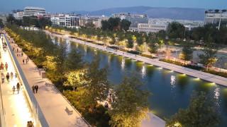 Κέντρο Πολιτισμού Ίδρυμα Σταύρος Νιάρχος: απόδραση από τη βουή της πόλης μέσα στην ...πόλη (pics)