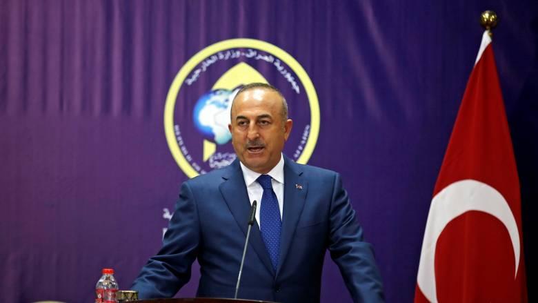 Η Τουρκία συνεχίζει να προκαλεί και να κατηγορεί την Ευρώπη
