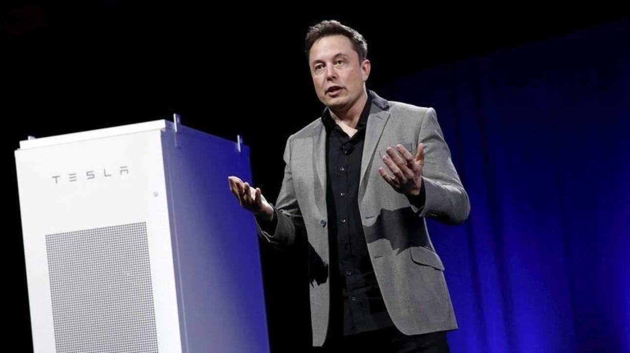 Elon Musk: Έτσι θα αρχίσει ο Τρίτος Παγκόσμιος Πόλεμος