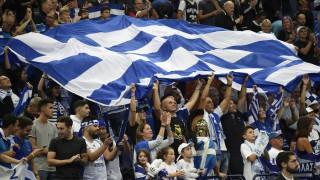 Eurobasket 2017: Για το 2 στα 2 η εθνική ομάδα, αρχή με τη Φινλανδία (vid)