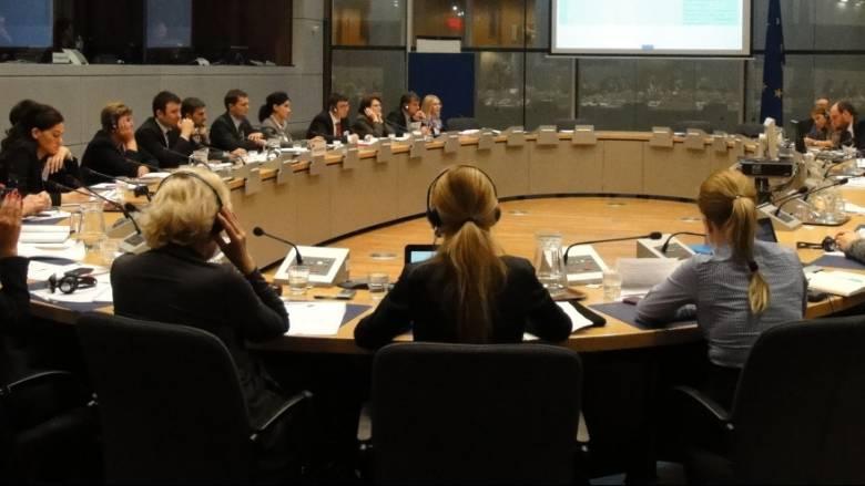 EWG: Η τρίτη αξιολόγηση θα περιλαμβάνει 95 προαπαιτούμενα