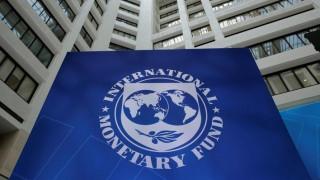 Στη Σύνοδο του ΔΝΤ μεταφέρεται η συζήτηση για τα κεφάλαια των ελληνικών τραπεζών