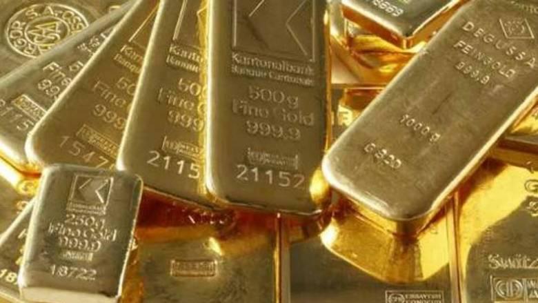 Η παγκόσμια αβεβαιότητα τροφοδοτεί τη τιμή του χρυσού