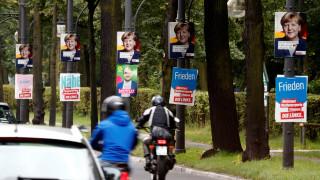 Γερμανία: Το ντιμπέιτ «των μικρών» ίσως κρίνει πολλά