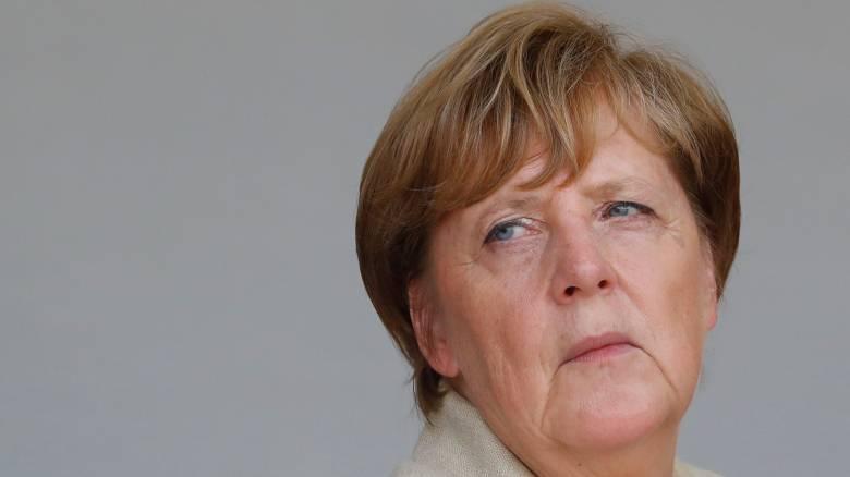 Με τον Χίτλερ παρομοιάζει ξανά την Μέρκελ ο τουρκικός Τύπος